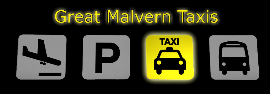 Airport Transfers Great Malvern